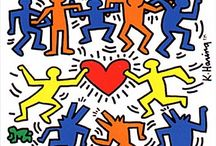 ARTISTE - Keith Haring