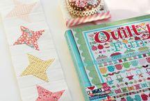 Quilty Fun Sew Along