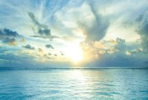 Ocean ❥ Beach ❥ Sea