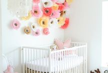 Baby Room Ideas! / Great ideas to get your nursery started.