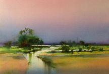 landscape / Lanscape, paesaggi