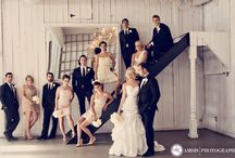 Bridal Party Looks / The most stylish looks for your bridal party