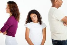 SEPARATION AND DIVORCE / The decision to end a marriage relationship is perhaps one of the most difficult decisions you will ever make.