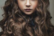 Inspiration - Portraits