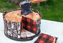 Lumberjack Party Ideas