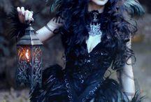 Costumi da strega