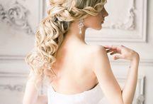 WEDDING HAIR&MAKEUPS N MORE