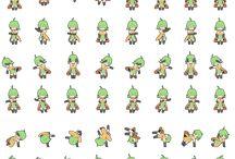 Rocket Jump Character