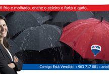 Newsletter Ana Rio Remax / Newsletters