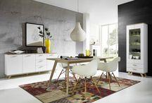 JENA - Německý nábytek / Kvalitní nábytek od německých výrobců. Inspirujte se a zkrášlete si bydlení přesně podle svých představ.