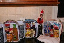 Holidays - Christmas Elf