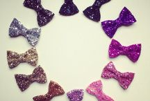 For the love of bows... / by Lisa Frank