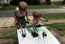 Craft: Kids