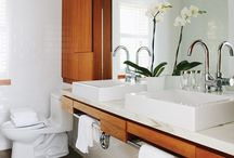 Bathroom Bliss