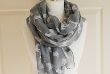 Accessories for Dog & Horse Lovers / Beautiful accessories for men & women who love dogs & horses!