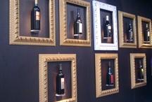 wine gallery ideas
