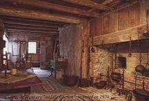 18th Century Kitchens