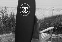 Beach ~ Surf