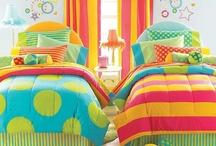 Kids Room / by Piccolini Barilla