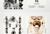 Apparel / Fashion DM / Print