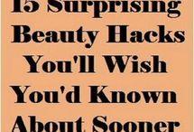 Beauty hack