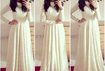 Fashionista & hijabs