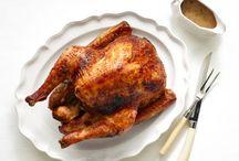 Chicken & Turkey with Mustard