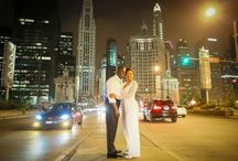 Hyatt Chicago Magnificent Mile Wedding / Wedding at the Hyatt Regency Chicago