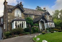 Fine Dining at Cedar Manor Hotel in Windermere  / Locally sourced, seasonal, modern British, all home made by our creative kitchen team