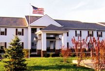 Kentucky Retirement Communities / Retirement Communities in Kentucky can offer a multitude of care levels and housing types including homes for active adults, senior friendly apartments, independent living, assisted living, continuing care, respite, Alzheimer's, Dementia and Memory Care, Skilled Nursing and Rehabilitation Services.