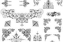 Ornamenty