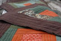 Sewing: Quilts - QAYG