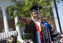 Commencement 2014 / by Lynchburg College