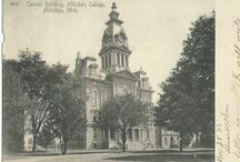 Vintage Hillsdale / by Hillsdale College