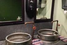 Monika záchody