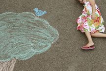 Chalk Photo Ideas & Tips