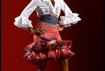 tres de flamenca