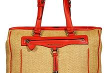 Salvatore Ferragamo Bags / by Fashion LoveStruck