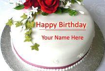 cake name