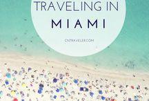 Luoghi da visitare a Miami / Tutti i consigli su cosa fare e dove andare a Miami