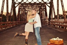 Engagement Pics! / by Stevie Schexnayder-Purvis