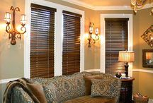 Blinds and Shades / Window blinds and shades