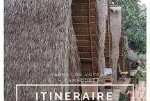 Cambodge Voyage