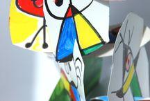 Miró proyecto