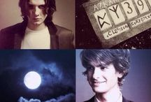 The Marauders / Gotta love em