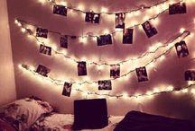 Cute room stuff