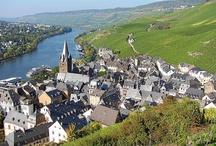 Deutschland :) (where I live)