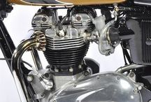 Motores motos