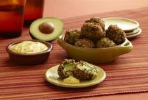 Recipes: Avocado makes everything better / by Sandi Fox