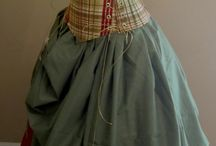 Wench / Renaissance, Fantasy, Medieval Clothing